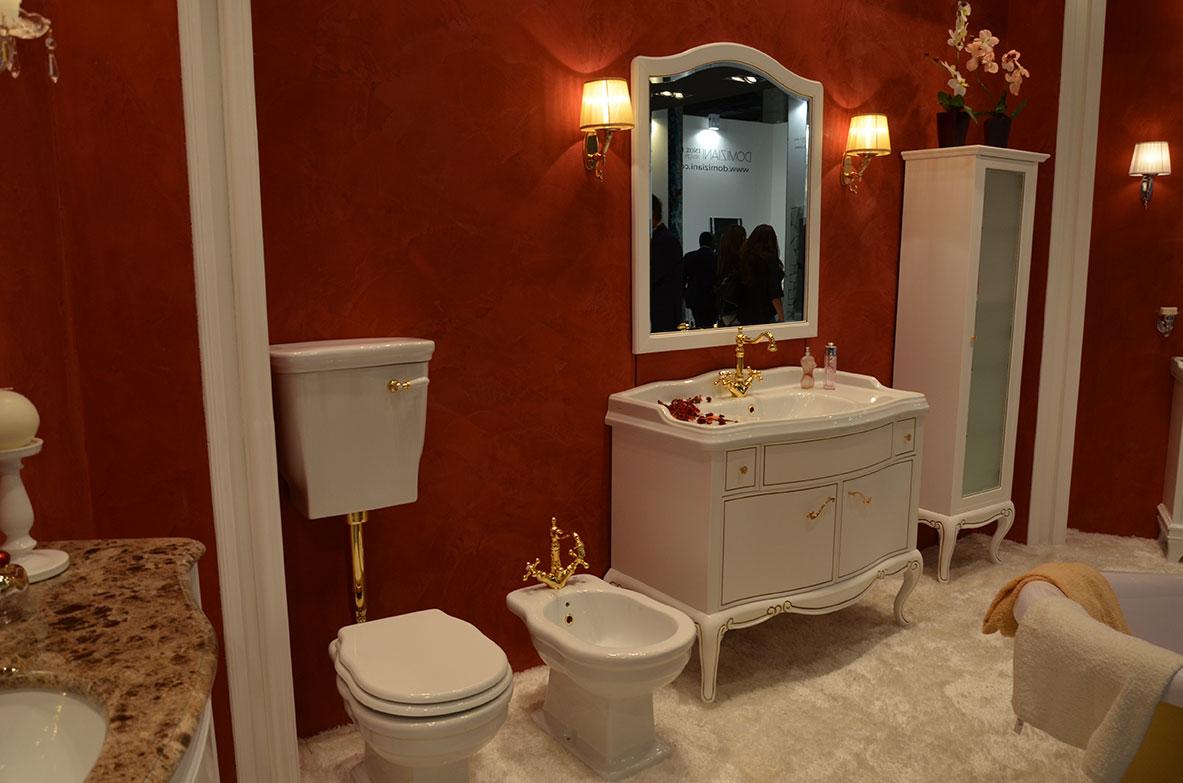 Bagni e cucine mobili da bagno in style hidrobagno - Cucine e bagni ...