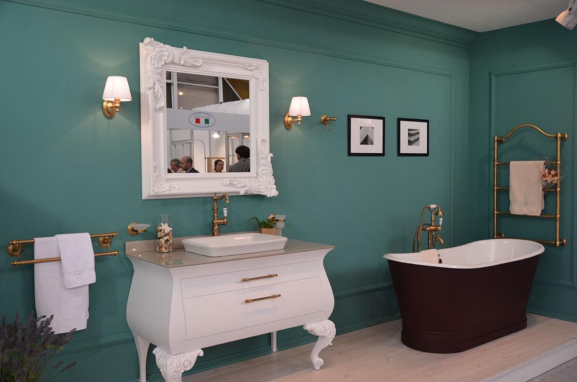 Bagni e cucine mobili da bagno in style hidrobagno - Bagni e cucine ...