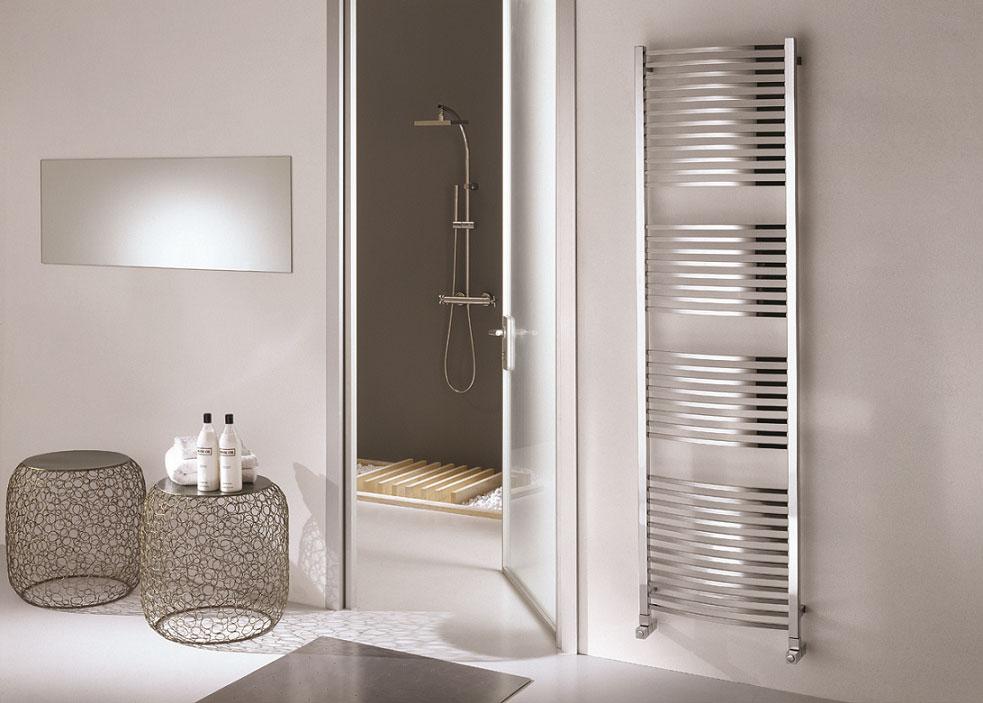 Showroom: radiatori darredo hidrobagno