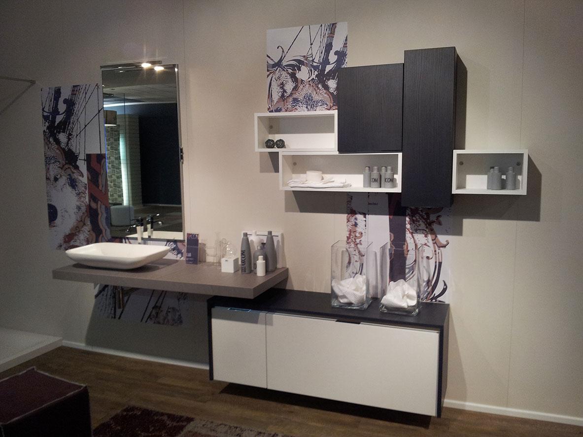 Bagni Moderni Outlet : Bagni e cucine mobili da bagno moderni hidrobagno