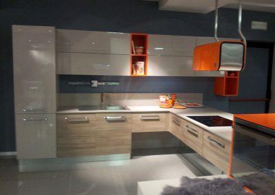 Bagni e Cucine: Cucine moderne