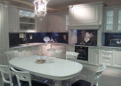 Bagni e Cucine: Cucine in style