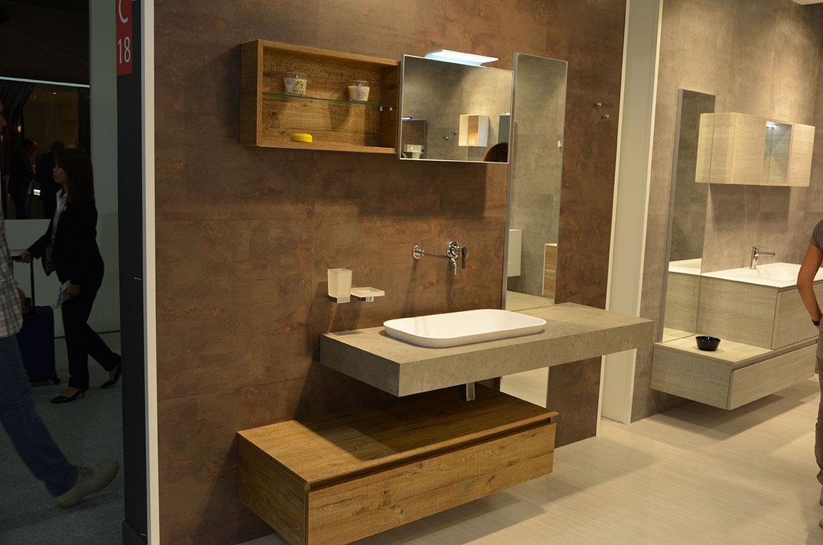 Bagni e Cucine: Mobili da bagno moderni - Hidrobagno
