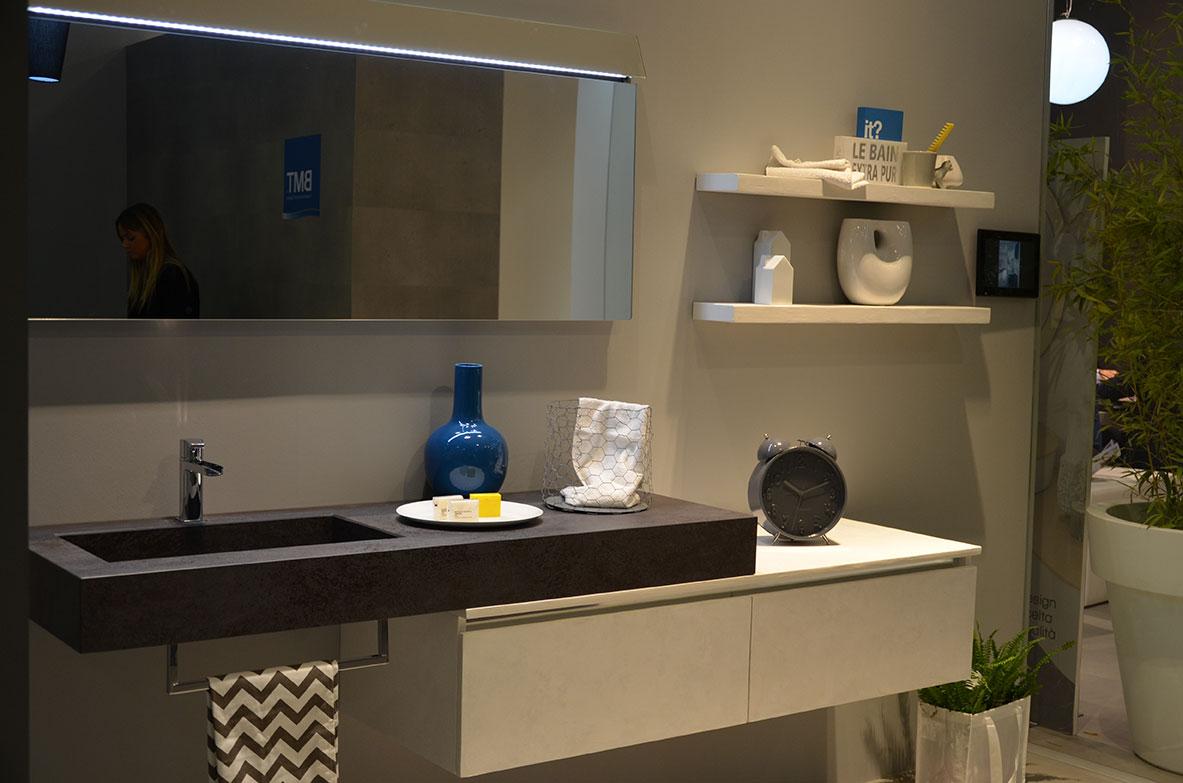 Bagni e cucine mobili da bagno moderni hidrobagno - Mobili da bagno moderni scavolini ...