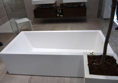 Hidrobagno: Lavabi