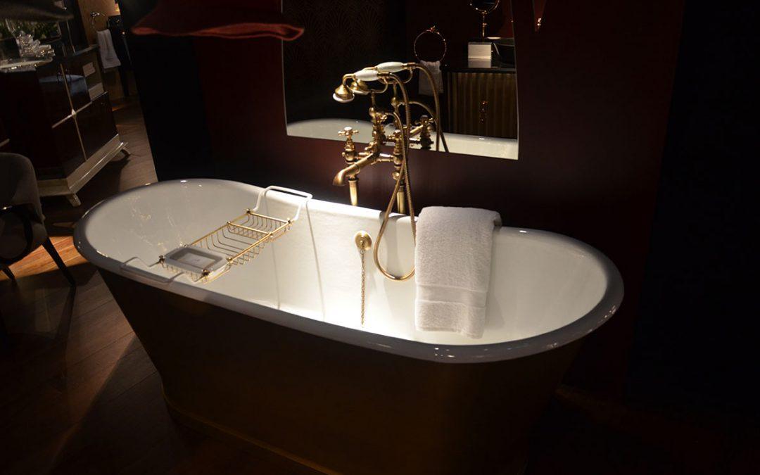 Bagni e Cucine: Vasche da bagno