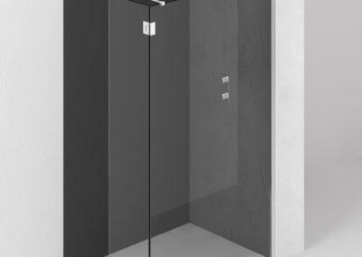 Hidrobagno: box doccia