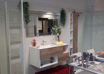 Hidrobagno: Showroom Caronno